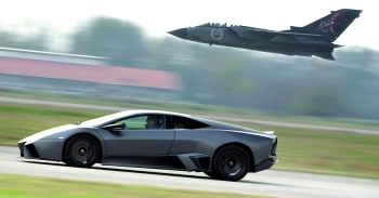 lamborghini reventn vs tornado jet fighter