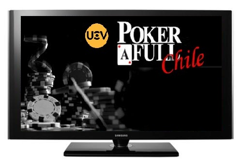 poker a full tv