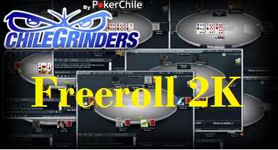 chile grinders freeroll