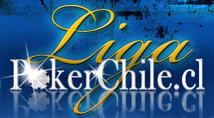logo liga PokerChile