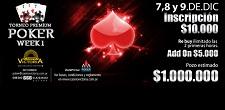 Torneo-Premium-Poker-Week-1