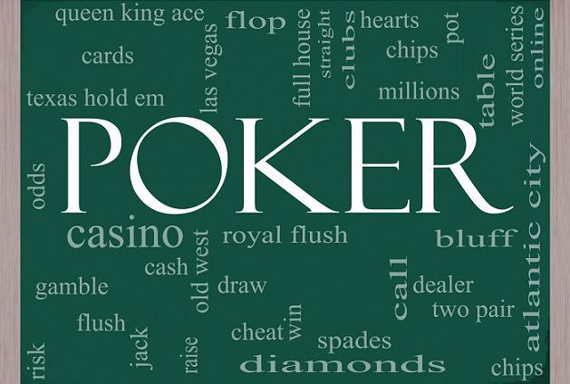 Poker-basic