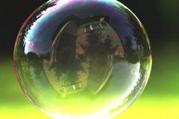 la burbuja
