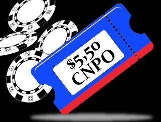 ticket cnpo 5