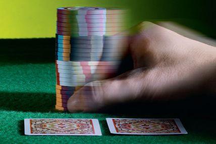 errores poker
