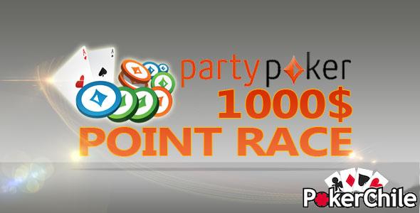 race 1000