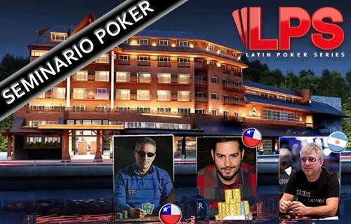 seminario poker