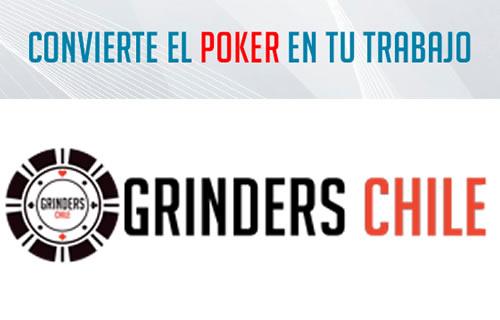 profesionales del poker