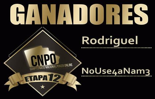 ganadores fecha12 cnpo