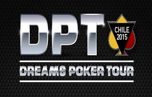 dreams poker tour 2015