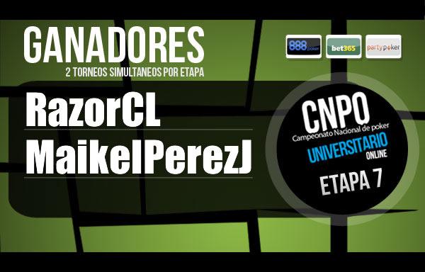 ganador7 cnpou