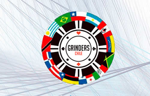 grinders chile latino