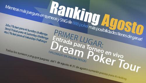 noticias ranking888