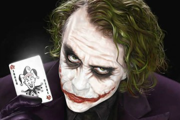 villano poker