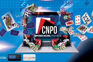 Campeonato Nacional de poker online