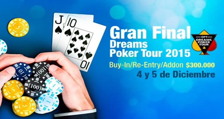 gran final dreams