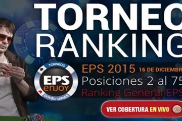 torneo ranking eps