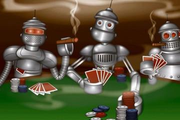 Bot en poker