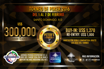 Peters Poker Tour