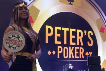 Peter's Poker Tour