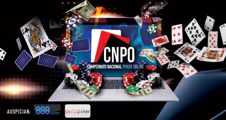 CNPO 2016