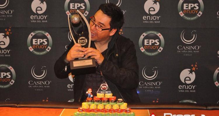 EPS Viña 2016 - Juan Carlos Cereceda