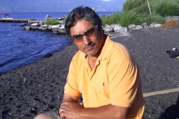 Maximo Sanchez