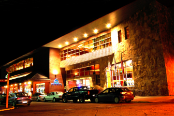 Casino Dreams Puerto Varas