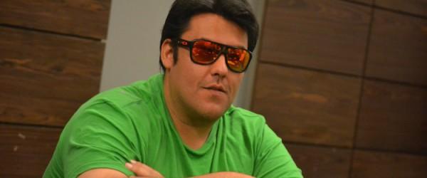 Javier Swett
