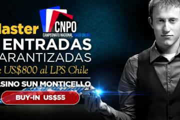 Master CNPO