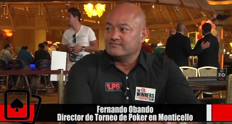Hablemos de póker