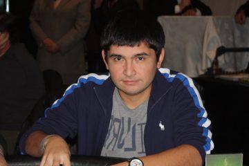 Andres Vega