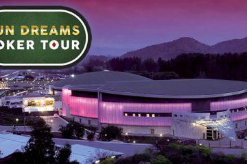 Sun Dreams Poker Tour