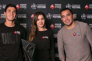 PokerStars Festivals