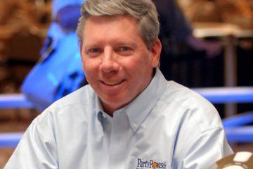 Mike Sexton