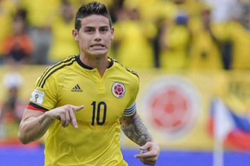 Colombia no va