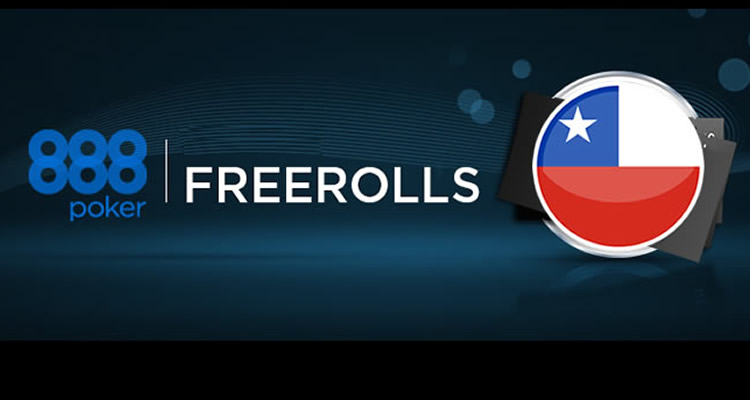 freeroll CHILE