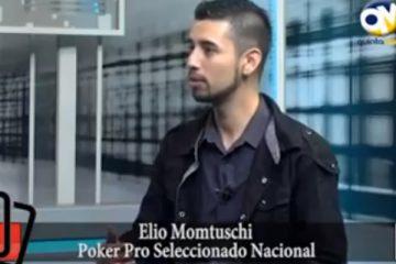 Elio Montuchi