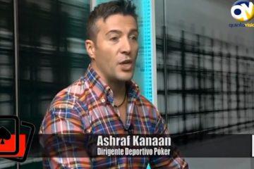 Ashraf Kanaan,