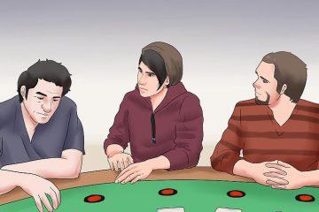 Habitos poker
