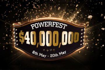 Powerfest VIII