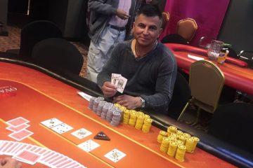 The Million poker