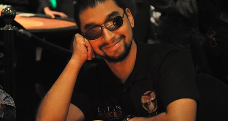 Rodrigo Borquez