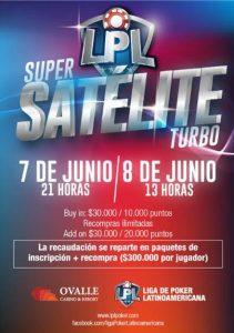 Super Satelite Turbo LPL