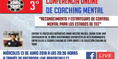 Escuela Grinders Chile