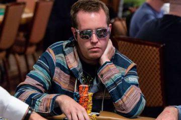 Shawn Daniels WSOP