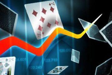 tráfico de poker online