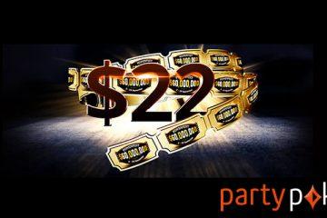 22 usd gratis