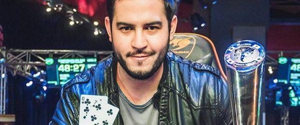 Rodrigo MacLean