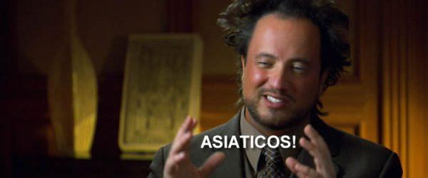 ASIATICOS